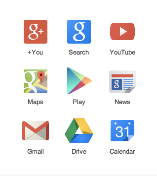 Some of the Google Products Out There