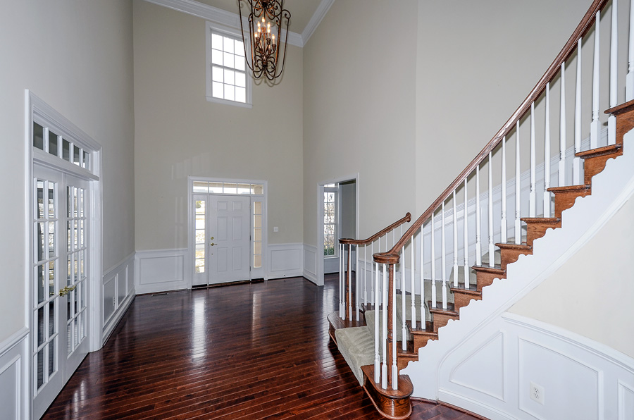 Foyer Luxury Zoo : The reserve at rokeby farm single family home real estate