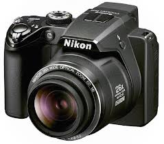 Nikon camera to use for online photos