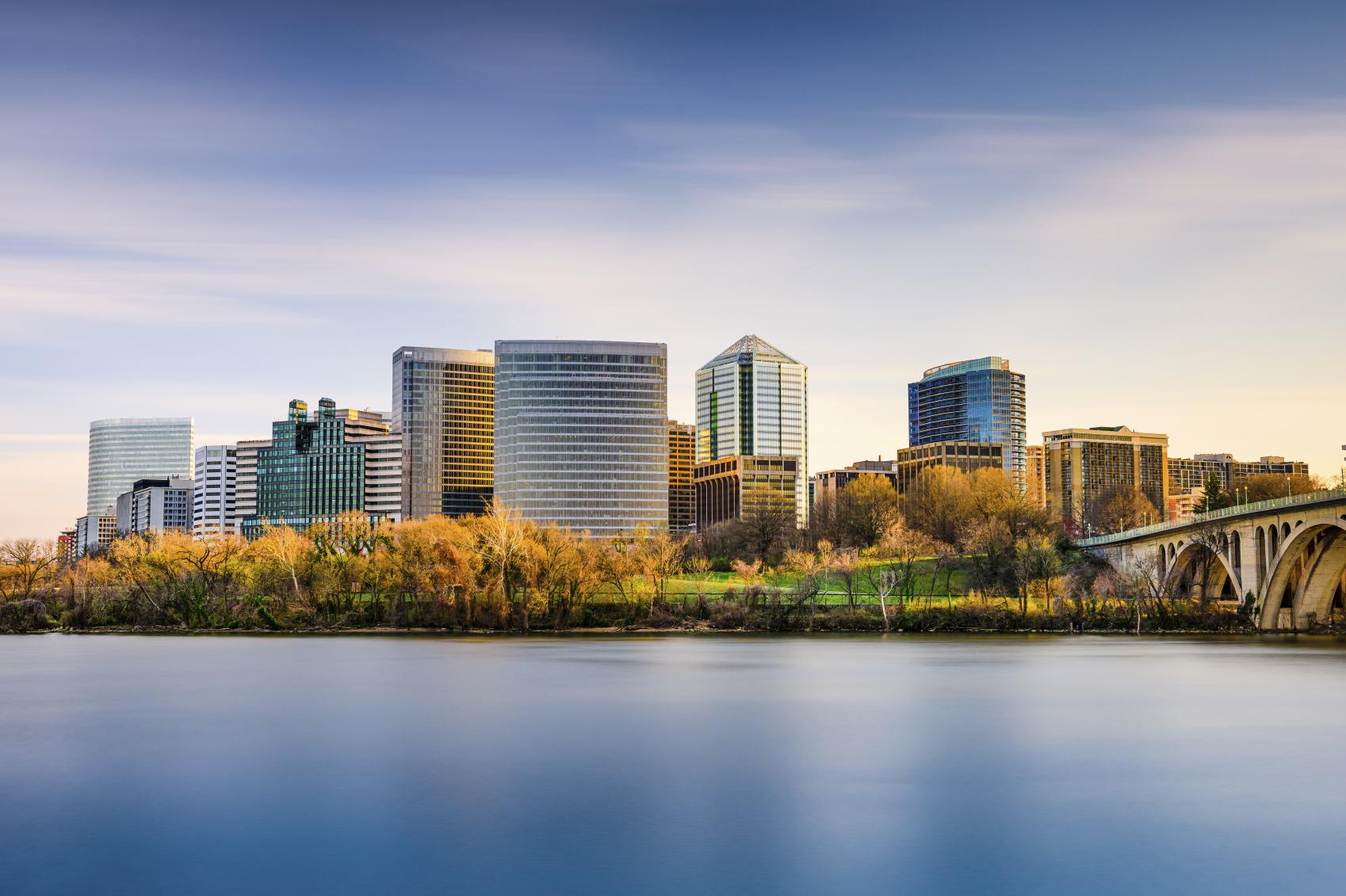 Rental Properties In Arlington Va